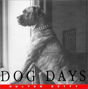 Cover of: Dog Days | Hulton Getty