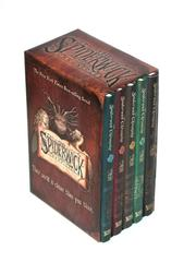 Cover of: The Spiderwick Chronicles (Boxed Set) | Tony DiTerlizzi