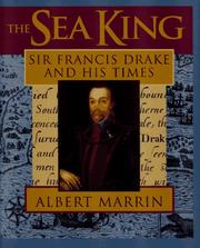 Cover of: The Sea King | Albert Marrin