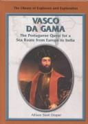 Cover of: Vasco da Gama | Allison Stark Draper