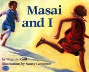 Cover of: Masai and I | Virginia Kroll