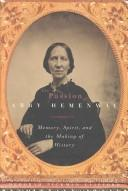 Cover of: The passion of Abby Hemenway | Deborah Pickman Clifford