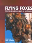 Cover of: Flying foxes | Hall, Leslie