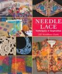 Cover of: Needle Lace | Jill Nordfors Clark