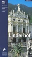 Cover of: Linderhof by Peter Oluf Krückmann