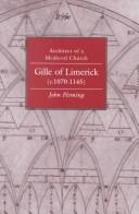 Cover of: Gille of Limerick (c. 1070-1145) | Fleming, John