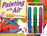Cover of: Painting with Air | Joanne Oppenheim