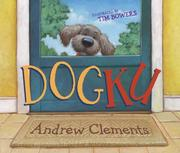 Cover of: Dogku | Andrew Clements