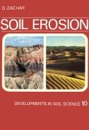 Cover of: Soil erosion by Dušan Zachar