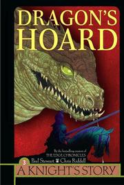 Cover of: Dragon's hoard by Stewart, Paul