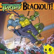 Cover of: Blackout! by Scott Peterson