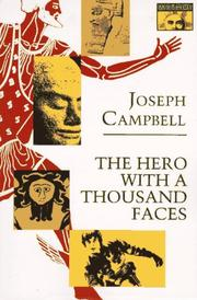 Cover of: The Hero with a Thousand Faces by Joseph Campbell