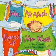 Cover of: Mrs. McNosh Hangs Up Her Wash | Sarah Weeks