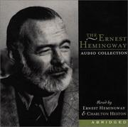 Cover of: Ernest Hemingway Audio Collection CD | Ernest Hemingway