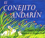 Cover of: El Conejito Andarin | Margaret Wise Brown