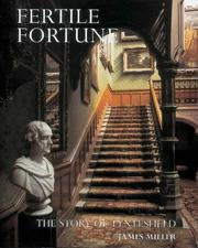 Cover of: Fertile fortune by Miller, James