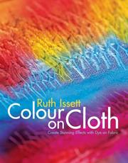 Cover of: Color on Cloth by Ruth Issett
