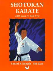 Cover of: Shotokan Karate by Jim Lewis