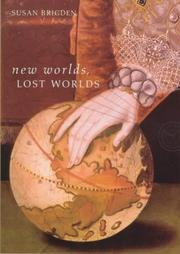 Cover of: New Worlds, Lost Worlds | Susan Brigden