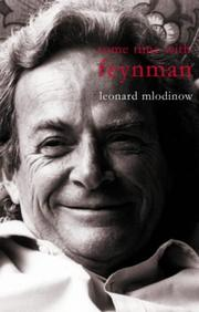 Cover of: Some Time with Feynman | Leonard Mlodinow