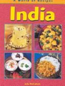 Cover of: India | Julie McCulloch