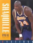Cover of: Shaquille O'Neal | Michael E. Goodman