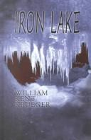 Cover of: Iron Lake | William Kent Krueger