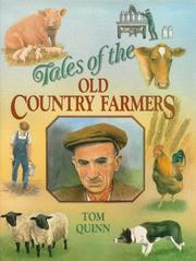 Cover of: Tales Old Country Farmer | Tom Quinn