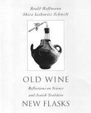 Cover of: Old wine, new flasks by Roald Hoffmann