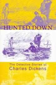Cover of: Hunted Down | Peter Høeg