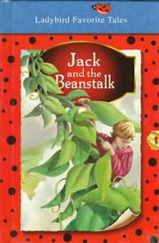 Cover of: Jack and the Beanstalk | Unauthored