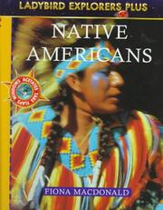 Cover of: Native Americans | Unauthored