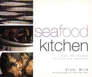 Cover of: Seafood Kitchen by Vicki Wild