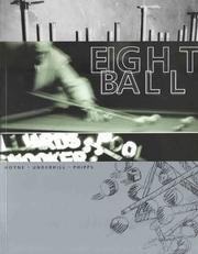 Cover of: Eight Ball by Jason Underhill