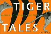 Cover of: Tiger Tales | Col Bailey