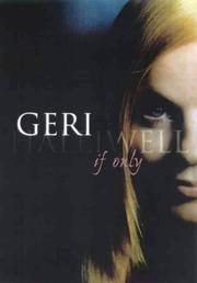 Cover of: If Only | Gerri Halliwell