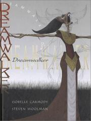 Cover of: Dreamwalker by Isobelle Carmody