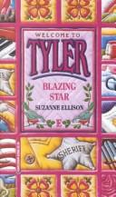 Cover of: Tyler #5 by Suzanne Ellison