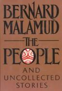 Cover of: The People by Bernard Malamud