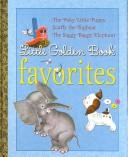 Cover of: Little Golden Book Favorites #1 | Golden Books, Janette Sebring Lowrey