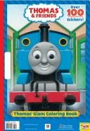Cover of: Thomas' Giant Coloring Book by Golden Books