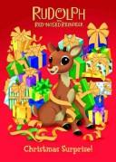 Cover of: Christmas Surprise! | Golden Books