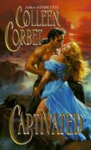 Cover of: Captivated by Colleen Corbet