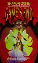 Cover of: Game's End | Sharon Green