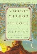 Cover of: The Pocket Mirror of Heroes | Christopher Maurer