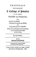 Cover of: New View of Society by Robert Owen
