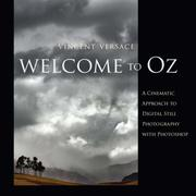 Cover of: Welcome to Oz by Vincent Versace