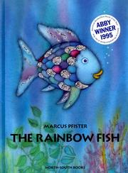 Cover of: The Rainbow Fish Mini-Book | M. Pfister