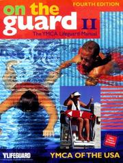 Cover of: On the Guard II by YMCA of the U S A
