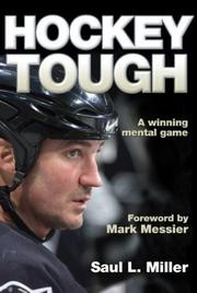 Cover of: Hockey Tough by Saul L. Miller